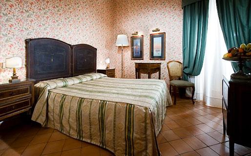 Chiaja Hotel de Charme Napoli Hotel
