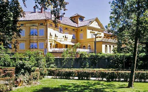 Hotel Elephant Hotel 4 Stelle Bressanone