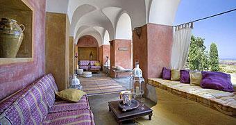 Zubebi Resort Pantelleria Pantelleria hotels