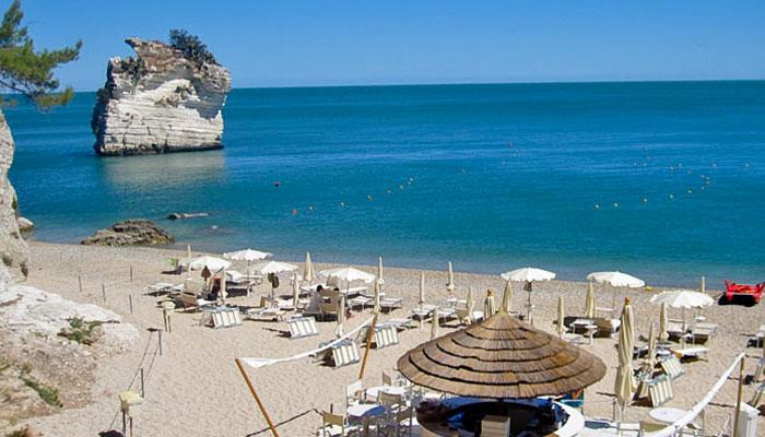 Matrimonio Spiaggia Margherita Di Savoia : Foto e immagini margherita di savoia hotels photogallery
