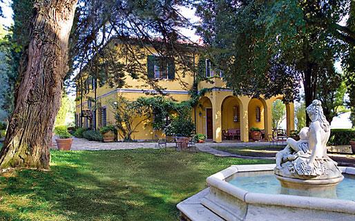 Tenuta La Bandita Historical Residences Sassetta