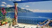 Hotel Villa San Michele - 3 Star Hotels Positano
