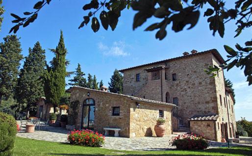 Montorio Residenze di Campagna Montepulciano