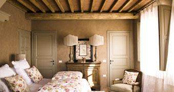 Relais Sant'Elena Bibbona Hotel