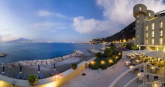 Towers Hotel Stabiae Sorrento Coast Castellammare di Stabia Hotel