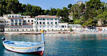 Belmond Villa Sant'Andrea Taormina Mazzar� Hotel