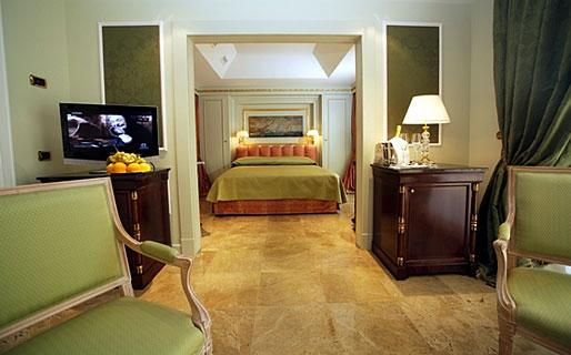 Hotel Ashley Lamezia Terme Hotel
