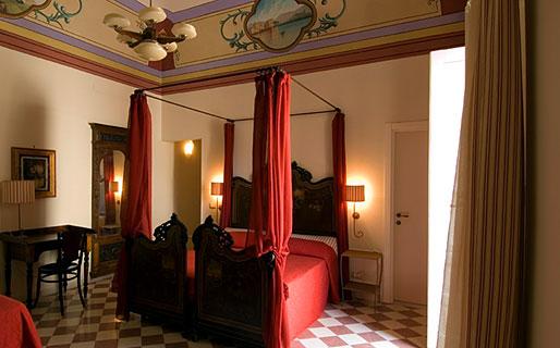 Casa Ruffino Bed & Breakfast Balestrate