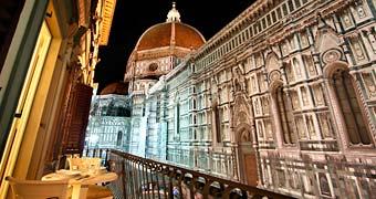 Granduomo Charming Accommodation Firenze Hotel