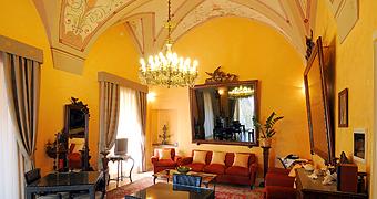 Palazzo Papaleo Otranto Nardò hotels