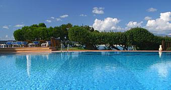 Hotel Club Saraceno Arbatax, Tortolì Orosei hotels