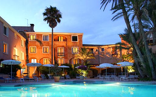 Hotel La Bitta 4 Star Hotels Arbatax, Tortolì