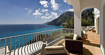 Villa Lighea Art Boutique Positano Positano hotels