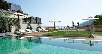 Relais Paradiso Vietri sul Mare Agropoli hotels
