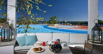 Flamingo Resort Santa Margherita di Pula Hotel