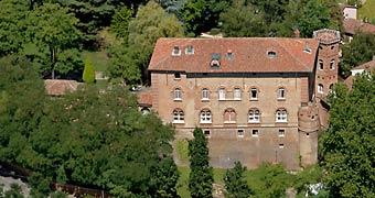 Castello di Oviglio Oviglio Cremolino hotels