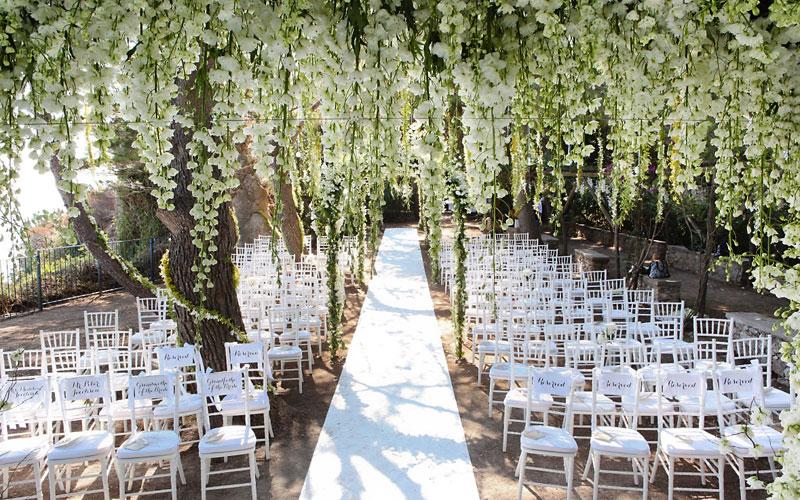 Sugokuii Luxury Events and Weddings - An island fairytale ...
