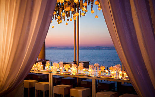 Sugokuii Luxury Events & Weddings Meetings e Eventos Capri