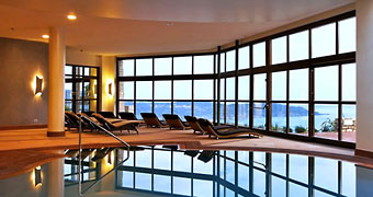 Lefay Resort & SPA Lago di Garda Gargnano Lake Garda hotels