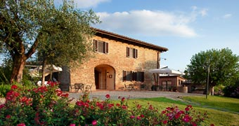 Aia Mattonata Relais Siena Siena hotels