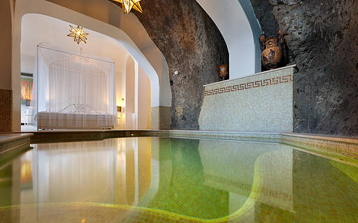 Bellevue Syrene 5 Star Hotels Sorrento