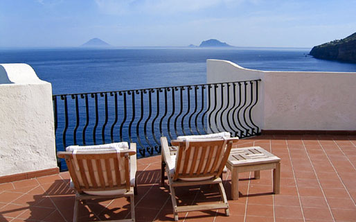 Hotel Punta Scario 3 Star Hotels Salina - Isole Eolie