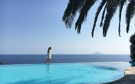 Hotel Ravesi Hotel 3 Stelle Salina - Isole Eolie