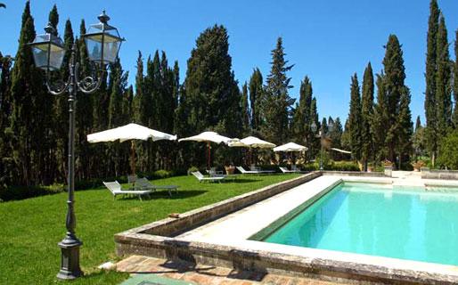 Villa Poggiano Historical Residences Montepulciano