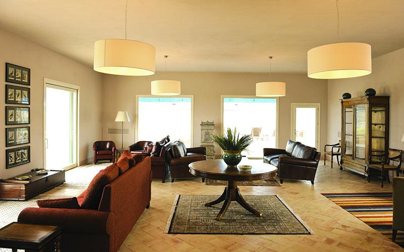 Room photo 24 from hotel La Foresteria Planeta Estate