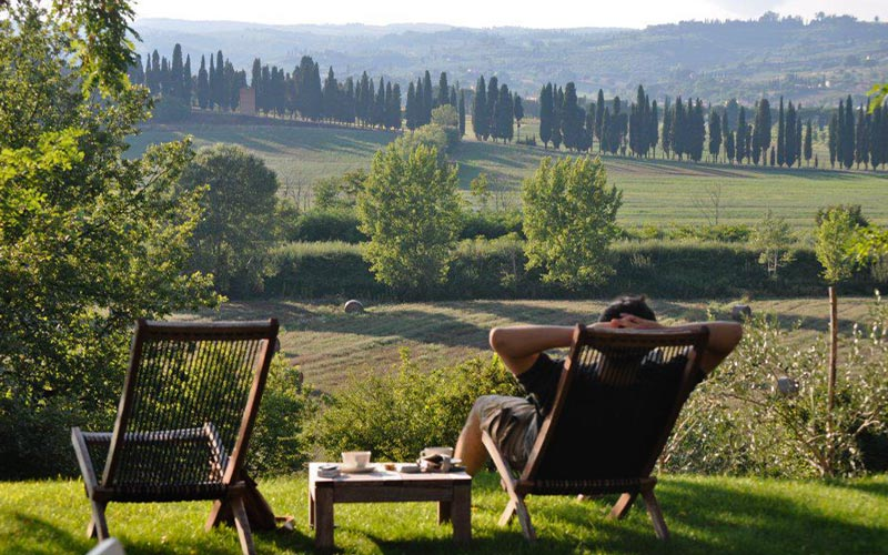 Siena house torrita di siena and 96 handpicked hotels in for Sienna house