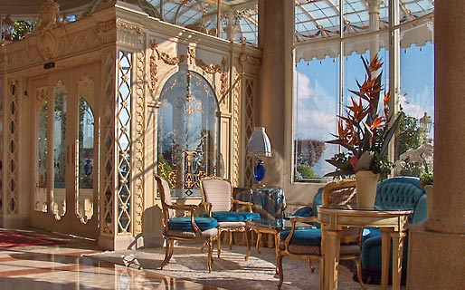 Grand Hotel Des Iles Borromees 5 Star Luxury Hotels Stresa