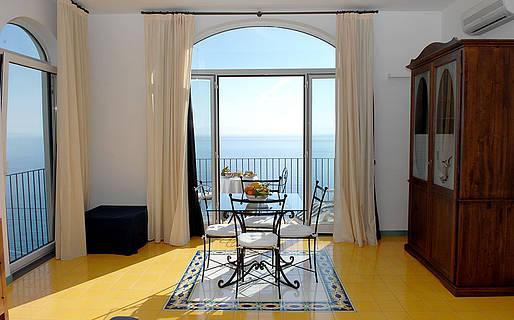 Amalfi Residence Guest Houses Conca dei Marini