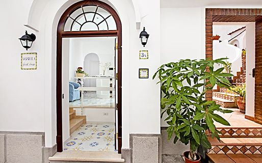 San Nicola Guest House Anacapri