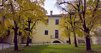 Relais Palazzo Lodron Nogaredo Hotel