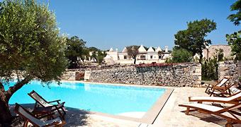 Masseria Fumarola Martina Franca Ostuni hotels