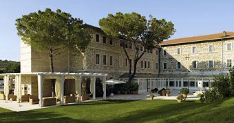 Terme di Saturnia Spa & Golf Resort Saturnia Hotel