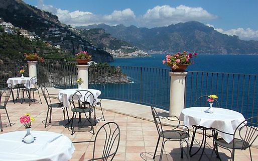Hotel Le Terrazze 3 Star Hotels Conca dei Marini
