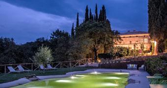 Val d 39 orcia hotels boutique hotel e alberghi di lusso - Alberghi bagno vignoni ...