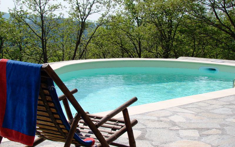 Borgo tepolini castel del piano e 96 hotel selezionati for Disposizione del piano piscina