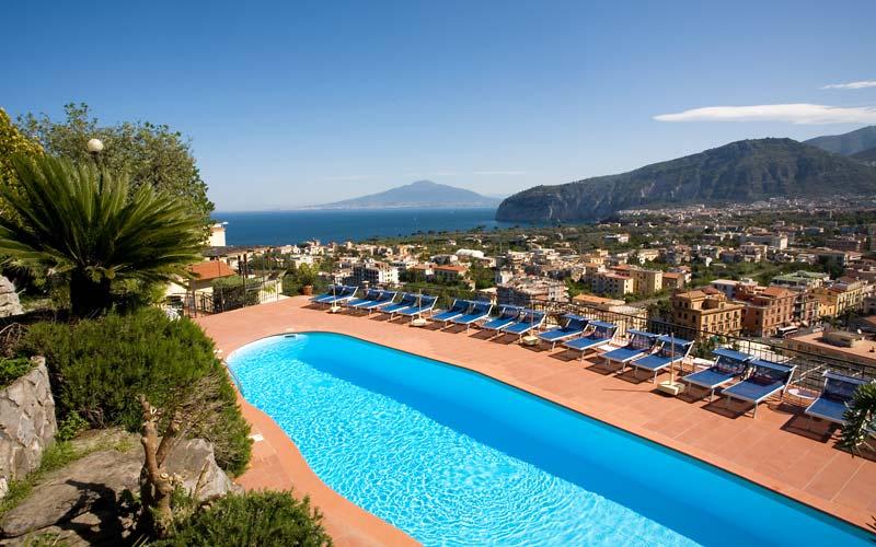Hotel Cristina Hotel 4 Stelle Sant'Agnello