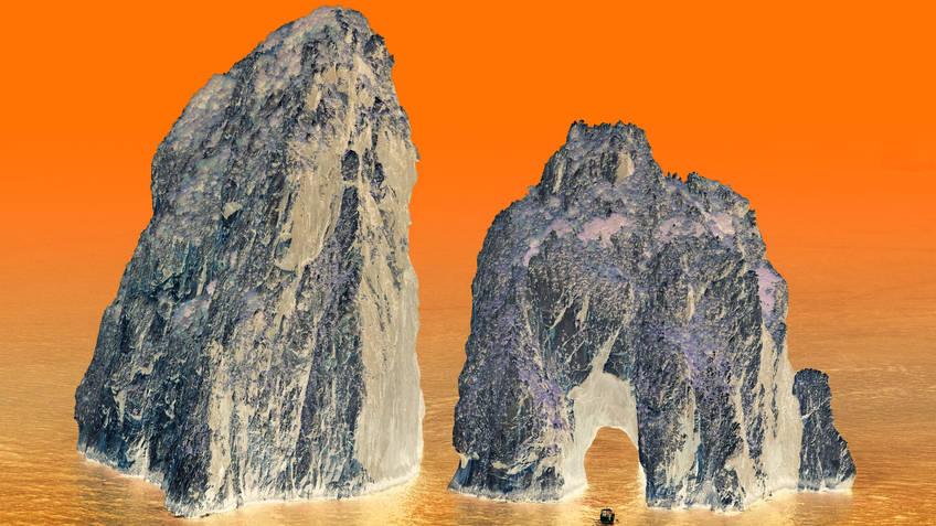 Fondazione Capri Variados Capri