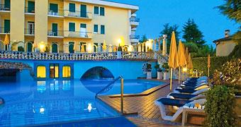 Hotel Olympia Terme Montegrotto Terme Hotel