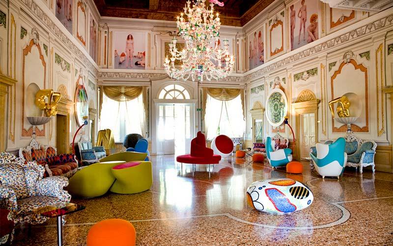 Byblos art hotel villa amist corrubbio di negarine e 34 for A for art design hotel