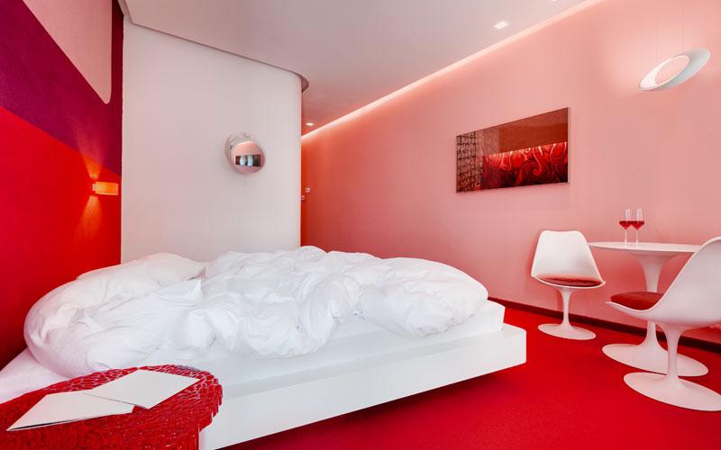 Boutique design hotel imperialart merano e 36 hotel for Art design boutique hotel imperialart