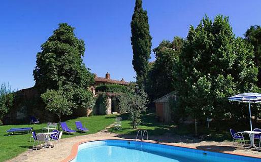 Villa Le Barone 4 Star Hotels Panzano in Chianti