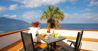 Hotel Residence Acquacalda Lipari - Isole Eolie Lipari hotels