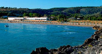 Hotel Suite Le Dune Peschici Hotel