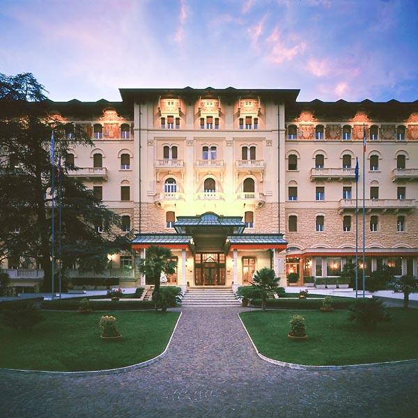 Hotel Spa Fiuggi