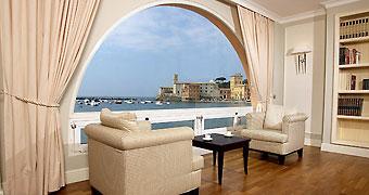 Hotel Miramare Sestri Levante Cinque Terre hotels