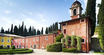 Villa Cordevigo Wine Relais Cavaion Veronese Verona hotels